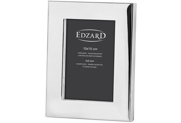 EDZARD Fotorahmen Udine 10x15 cm