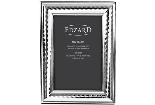 EDZARD Fotorahmen Urbino 10x15 cm