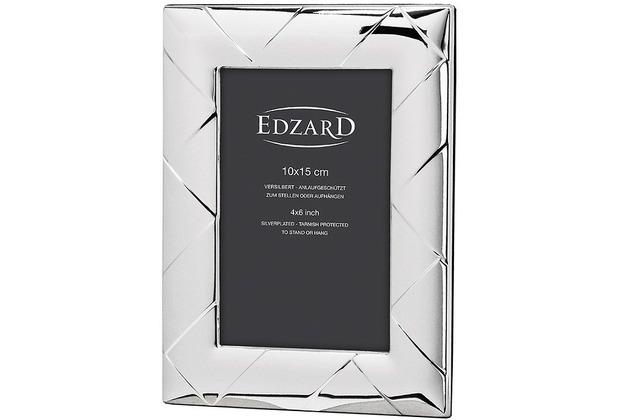 EDZARD Fotorahmen Varese 10x15cm