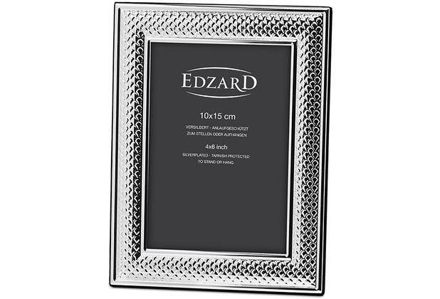 EDZARD Fotorahmen Viareggio 10x15 cm