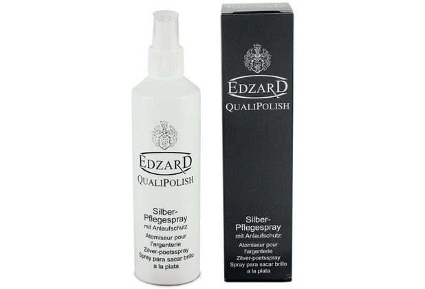 EDZARD Silber-Pflegespray 250ml