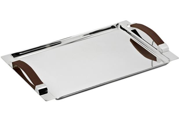 EDZARD Tablett Kairo 41x24 cm