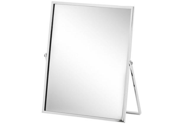 EDZARD Tischspiegel Bitanto 20x25cm