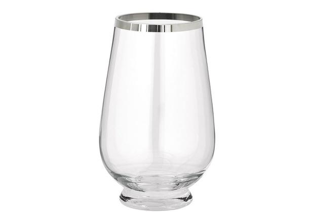EDZARD Vase Asil H 30 cm