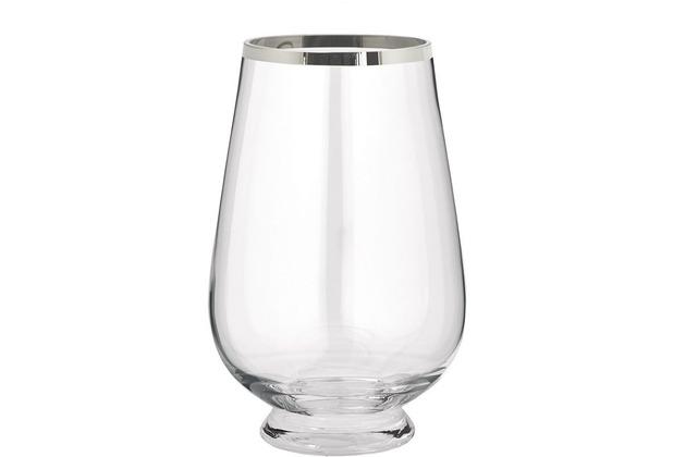 EDZARD Vase Asil H 40 cm