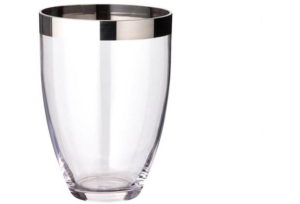 EDZARD Vase Charlotte H 20 cm