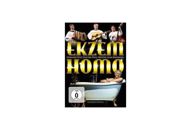 Ekzem Homo [DVD]