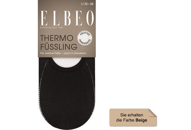 ELBEO Fuessli Thermo 35-38