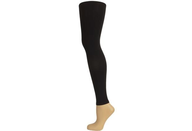 ELBEO Legging 60 Sensation schwarz 38-40