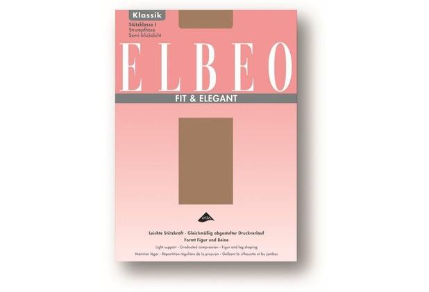 ELBEO Strumpfhose Fit & Elegant diamant 38-40