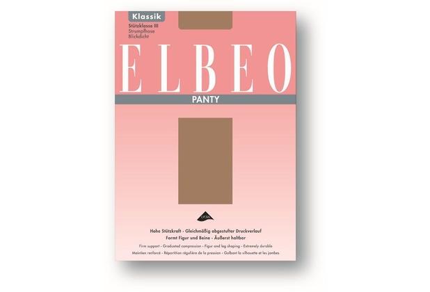 ELBEO Strumpfhose Panty sissi 38-40