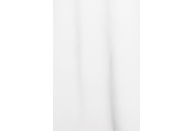 Elbersdrucke Bistrogardine Basic 00 weiß 140 x 48 cm