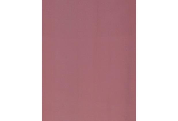 Elbersdrucke Flächenvorhang Feel Good Uni 04 rot 60 x 245 cm