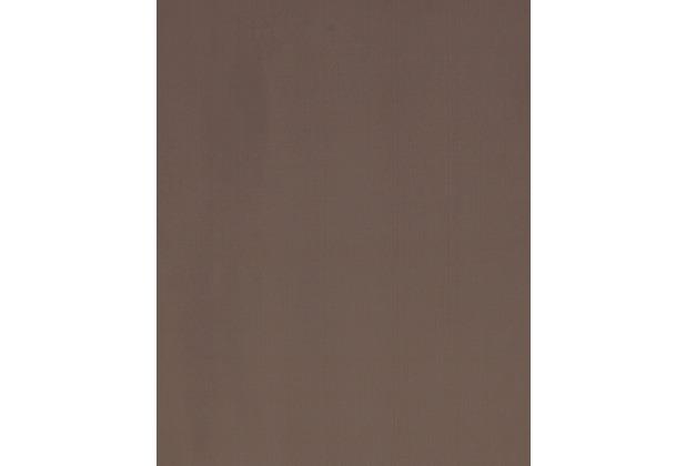 Elbersdrucke Flächenvorhang Feel Good Uni 06 braun 60 x 245 cm