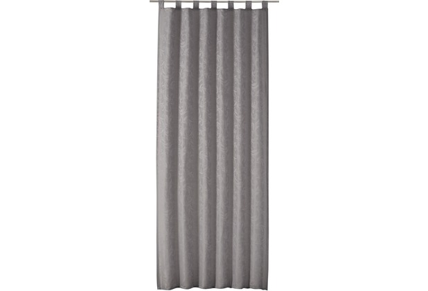 Elbersdrucke Schlaufenschal Kensington 06 taupe 140 x 255 cm