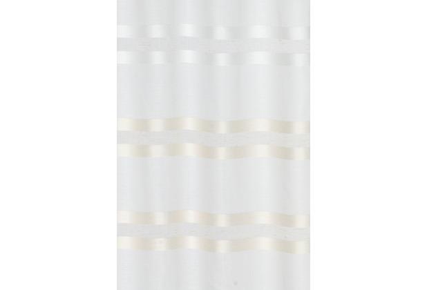 Elbersdrucke Schlaufenschal Kiruna 09 beige 140 x 255 cm