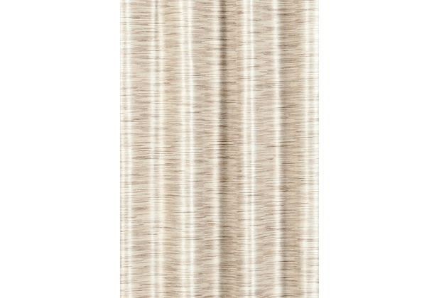 Elbersdrucke Schlaufenschal Metropolis 09 beige 140 x 255 cm