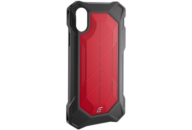 Element Case REV for iPhone X rot