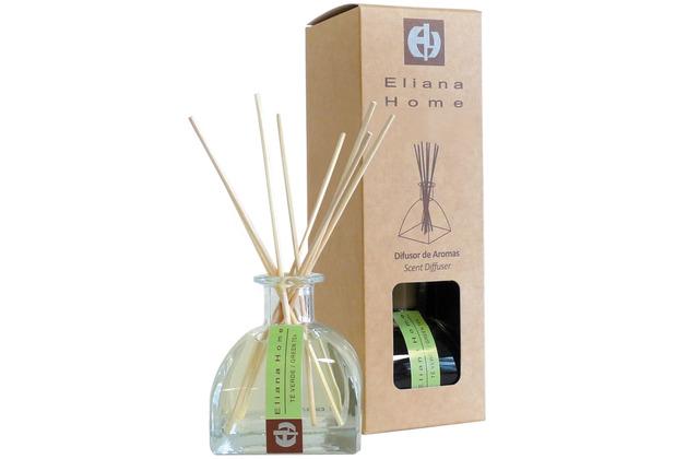 Eliana Home Raumduft Grüner Tee, Classic Line, 100ml 16,0 cm