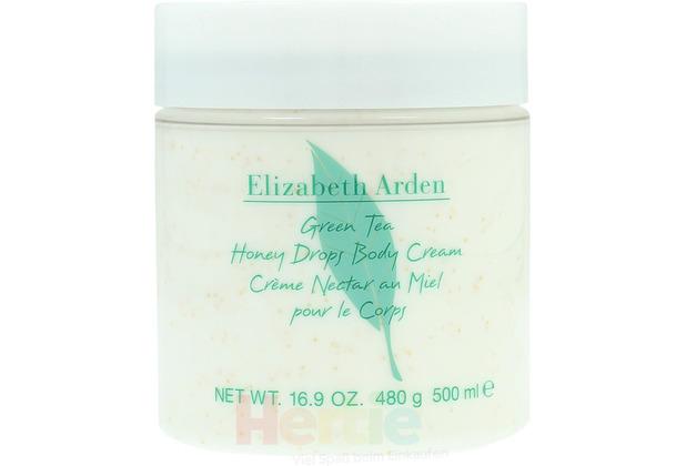 Elizabeth Arden E.Arden Green Tea Honey Drop Body Cream 500 ml