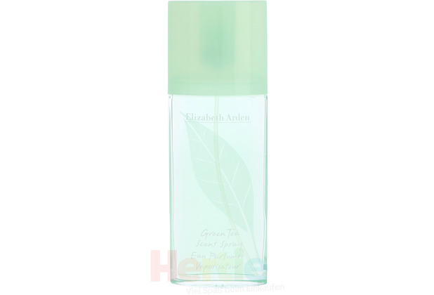 Elizabeth Arden E.Arden Green Tea Scent Edp Spray 100 ml
