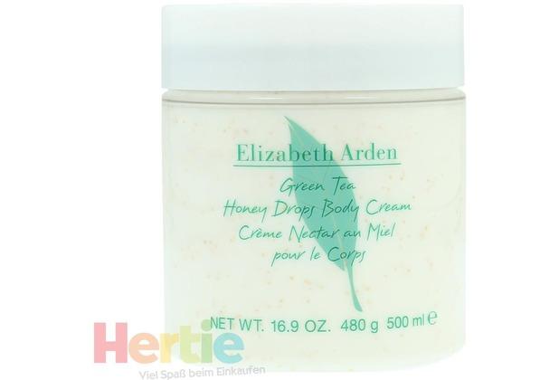 Elizabeth Arden Green Tea Honey Drop body cream 500 ml