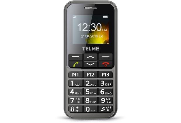 Emporia TELME C151, spacegrau