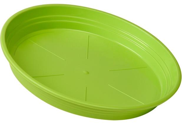 emsa CITY CLASSIC Untersetzer 24 cm grün