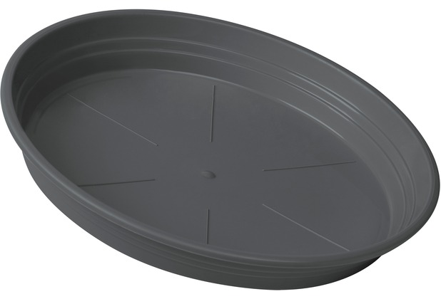emsa CITY CLASSIC Untersetzer 48 cm granit