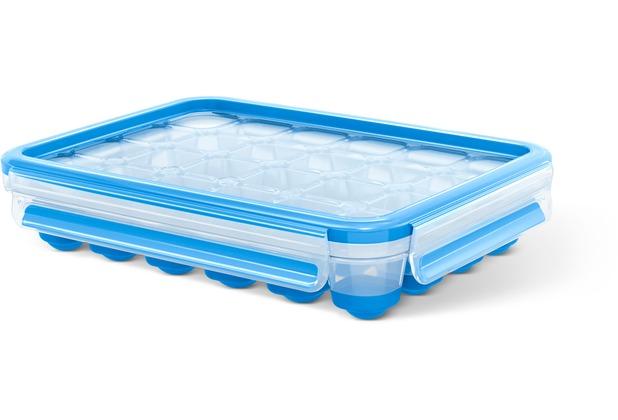 emsa Frischhaltedose CLIP & CLOSE Eiswürfelbox