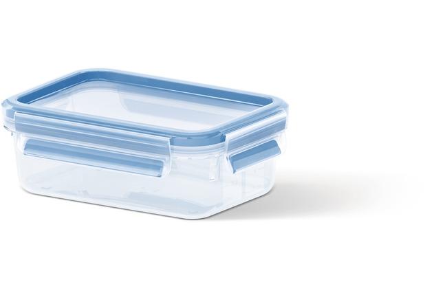 emsa Frischhaltedose CLIP & CLOSE rechteckig, 0,55 Liter