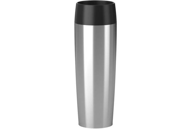 emsa Isolierbecher TRAVEL MUG Grande, Edelstahl, 0,50 Liter
