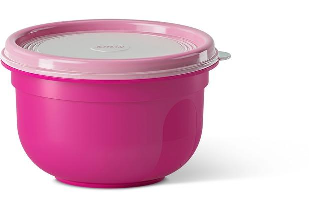 emsa SUPERLINE Colour rund/hoch 0,6 L pink