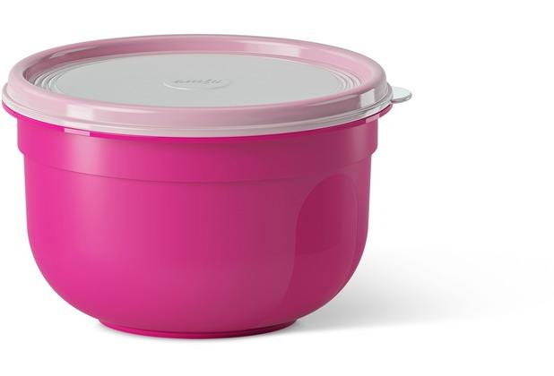 emsa SUPERLINE Colour rund/hoch 1,25 L pink
