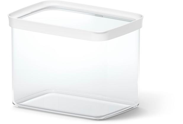 emsa Trockenvorratsdose OPTIMA Vorratsdose, rechteckig, 4,40 Liter