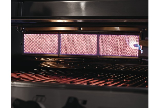 Enders Gasgrill Monroe 3 S Turbo : Frage zu enders gasgrill monroe sik turbo grillforum und