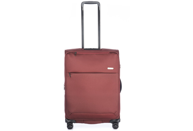 EPIC Discovery Neo 4-Rollen Trolley 67 cm brickred