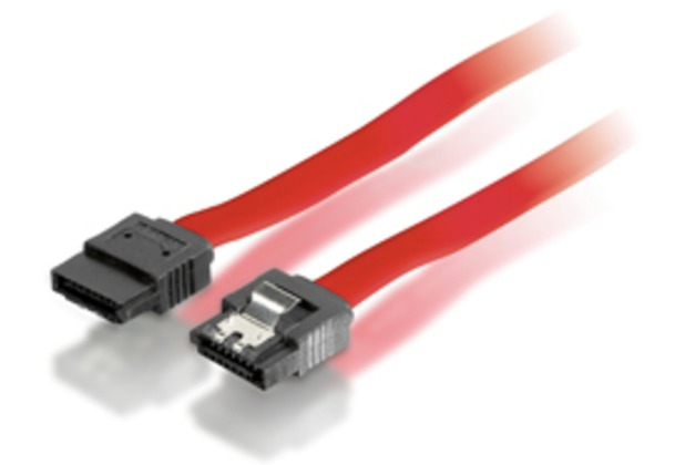 Equip SATA Anschlusskabel intern 0,5m