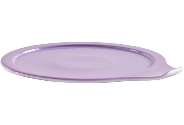 Eschenbach Porzellan COOK&SERVE Deckel für Kasserolle 16 cm lavendel
