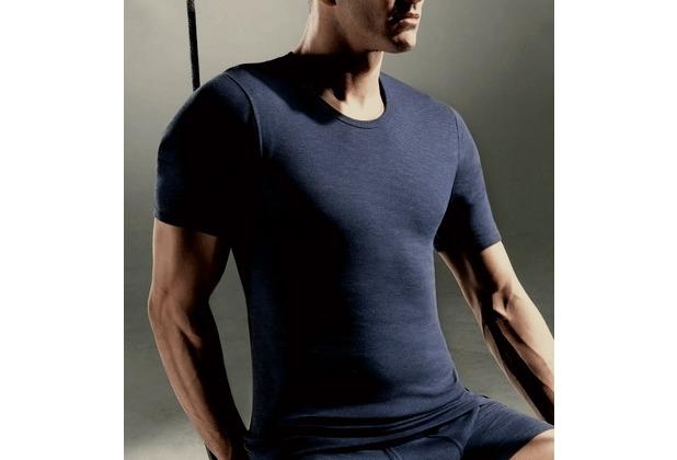 """ESGE Shirt Feinripp \""""Jeans\"""" blau 5"""