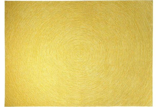 ESPRIT Teppich Colour in Motion ESP-3307-09 gelb 140 x 200 cm