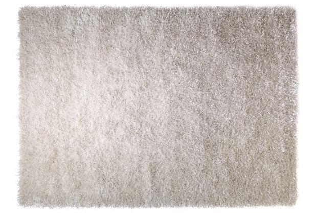 ESPRIT Hochflor-Teppich Cool Glamour ESP-9001-01 weiss 200 x 300 cm
