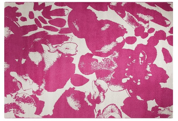 ESPRIT Teppich Energize ESP-8025-03 pink 80 x 150 cm