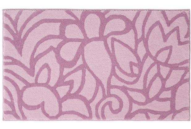 ESPRIT Badteppich Flower Shower ESP-0231-11 55 cm x 65 cm