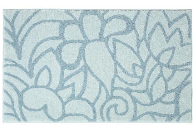 ESPRIT Badteppich Flower Shower ESP-0231-13 55 cm x 65 cm