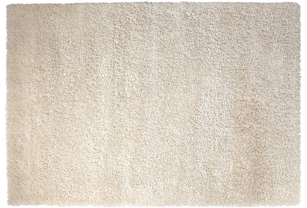 ESPRIT Hochflor-Teppich Freestyle ESP-8001-01 beige 80 x 150 cm