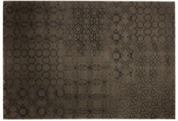 ESPRIT Teppich Hamptons ESP-9459-04 taupe 80 x 150 cm