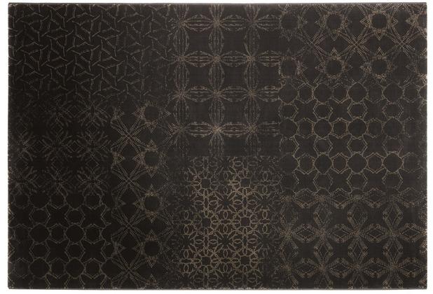 ESPRIT Teppich Hamptons ESP-9459-07 braun 80 x 150 cm