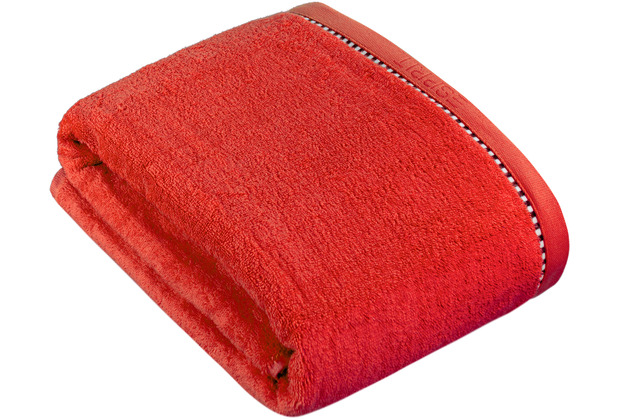 """ESPRIT Frottierserie \""""Box Solid\"""" fire Badetuch 100 x 150 cm"""