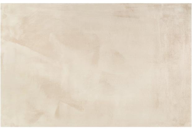 ESPRIT Hochflor-Teppich Alice ESP-4377-04 creme beige 70x140